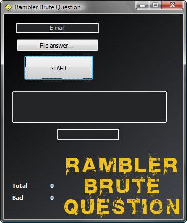 Rambler Brute