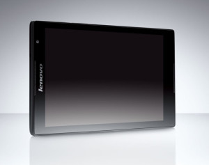 Lenovo анонсировала планшет на новейшем процессоре Intel Atom x5