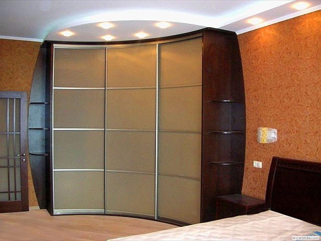 Добрый-добрый блог шкаф-купе в спальню - как выбрать?.