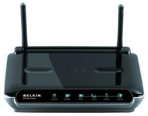 Belkin-Wireless-Router