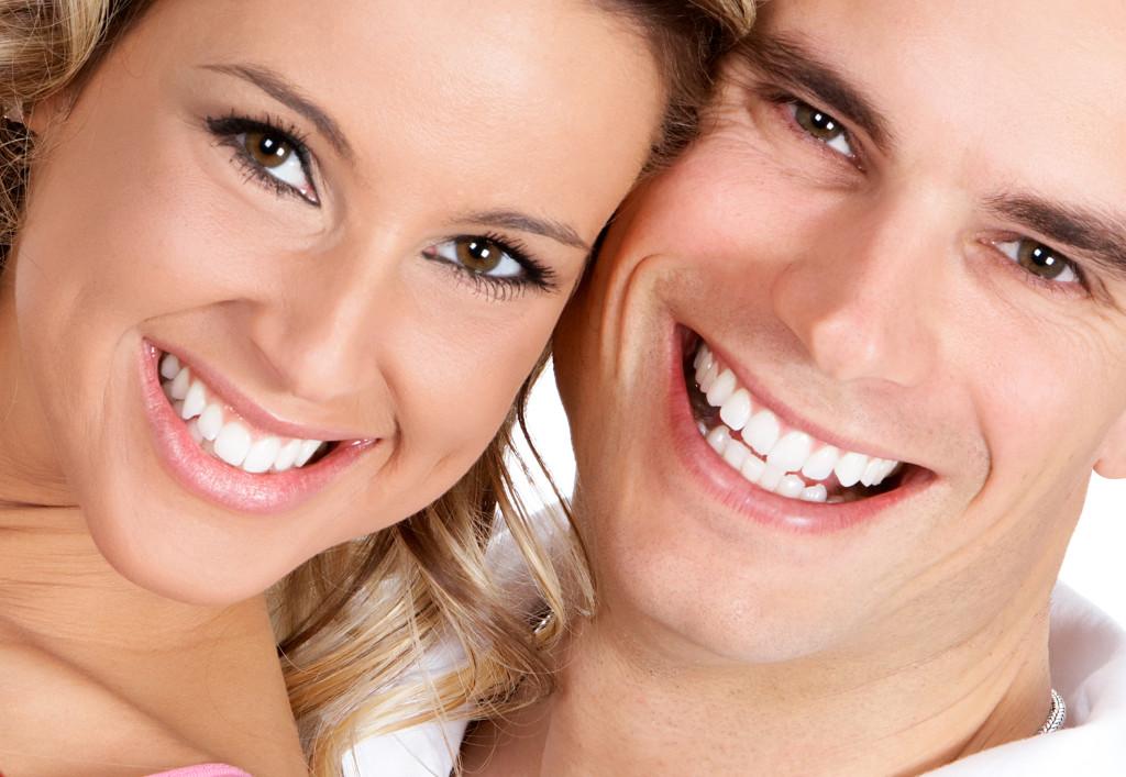 Как сделать улыбку прекрасной