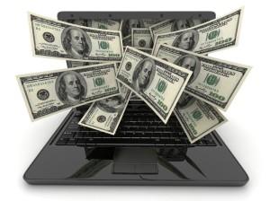 Как получить деньги на новый ноутбук
