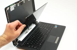 починить-матрицу-ноутбука