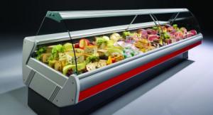 холодильный ларь11